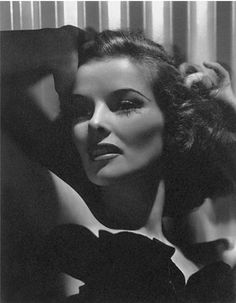 """""""I don't regret anything I've ever done; As long as I enjoyed it at the time."""" ~Katharine Hepburn"""