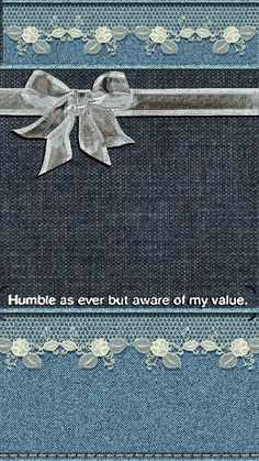 Humble and Value Denim Wallpaper Denim Wallpaper, Wallpaper Backgrounds, Beautiful Wallpapers For Iphone, Cute Wallpapers, Cellphone Wallpaper, Iphone Wallpaper, Hello Kitty Backgrounds, Types Of Art, Ribbon Bows