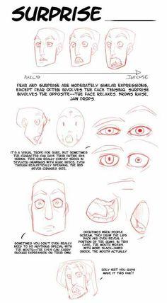 Face  eyes