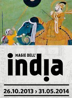 Magie dell'India,la nuova mostra a Treviso Ca'dei Carraresi