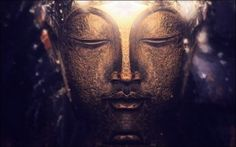 """Buddha -""""We are shaped by our thoughts; we become what we think. When the mind is pure, joy follows like a shadow that never leaves."""""""