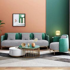 Custom Designs Luxury Modern Living Room Sofa Set Living Room Sofa, Living Room Furniture, Home Furniture, Living Area, Sofa Styling, Furniture Direct, Sofa Set, Living Room Designs, Modern Living
