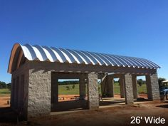 having a quonset hut house is a dope. check our ✅ ready for sale quonset house sample ✅ quonset home kit ✅ quonset interior ✅ quonset greenhouse Metal Shop Building, Building Design, Building A House, Building Systems, Shop Buildings, Steel Buildings, Roof Design, House Design, Exterior Design