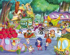 winx club pixies - Google Search
