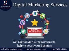 Grow your business with Digital Marketing service by help of Digital Marketing Professionals. Synarion IT Solutions is a leading IT company, who provide many services related to digital marketing. Online Digital Marketing, Business Sales, Marketing Professional, Competitor Analysis, Growing Your Business, Amazing, Inspiration, Biblical Inspiration, Inspirational