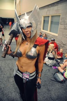 100 Memorable Cosplay Images of 2012 - Village Voice