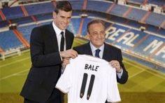 Real Madrid, Cristiano Ronaldo umiliato da Bale in allenamento! (video) #Calcio