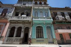 Havana, Cuba. / Wedding Style Inspiration / LANE