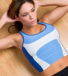 Ein flacher Bauch ist etwas, wovon du schon lange träumst? Die effektivsten Übungen, und Fehler, die du unbedingt vermeiden solltest!