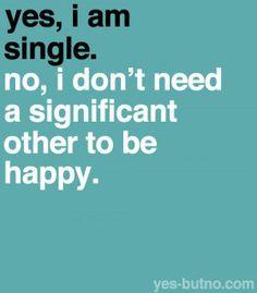 Single Man Quotes. QuotesGram