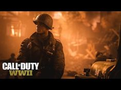 Can Activision Rebuild The Call Of Duty Reputation With COD WWII?