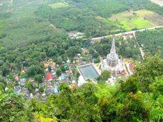 """#thailand #krabi """"Thailand - Von Tigern und Tempeln"""" Lies mehr über die phantastische Aussicht auf www.goodmorningworld.de"""