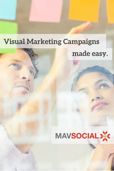 Images can be incredibly powerful. Learn how to create a successful visual social media marketing campaign that generates engagement from MavSocial.