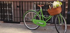 apple green cruiser=love