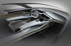 Audi E-Tron Quattro Concept Photo Gallery - Autoblog