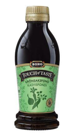 Kuvahaun tulos haulle touch of taste kasvisfondi