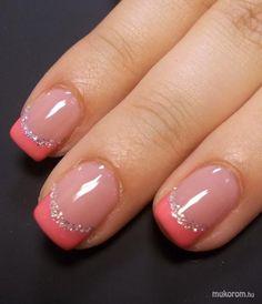 crystal nails top gél - Google keresés