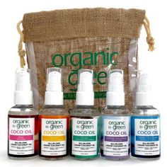 Win a $250 Shopping Spree for Organic Products! {US} (2/14/17)... IFTTT reddit giveaways freebies contests