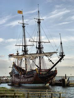 De Batavia by dutchmanpieter2003, via Flickr
