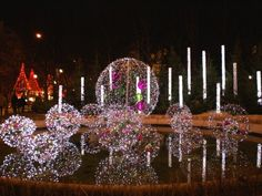 Lights in Paris at Christmas Time, Paris, FRANCE  is my wedding inspirations @JustFab @Wedding Paper Divas