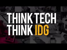 IDG Corporate Video 2014 - YouTube