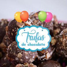 Tasty Videos, Food Videos, Proper Tasty, Food C, Truffle Recipe, Love Chocolate, Food Humor, Creative Food, Cake Cookies