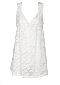 Geo Racerback Beach Dress #Delia's #RiverchaseGalleria #summer
