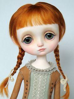 Galería de Arte de la muñeca de Ana Salvador