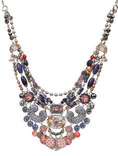 Ayala Bar Collection - Necklace 7