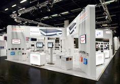 TRAMONTINA 2014 - Blickfang Messebau GmbH