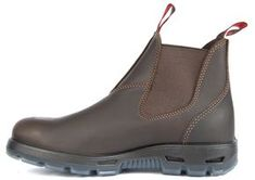 16 Best Redbackboots images | Redback boots, Boots, Steel toe
