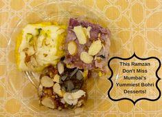 This Ramzan Don't Miss #Mumbai's Yummiest Bohri Desserts!  #Desserts #Sweets #ShabbirsTawakkalSweets #CityShorPune