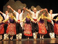 France Folk Dance