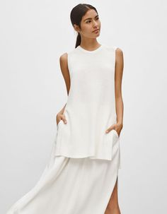 Take 20-50 percent off everything in store, with select items up to 55 percent off. (May 22-25)Our Pick:WilfredPalmier Sweatervia us.aritzia.com$95.00