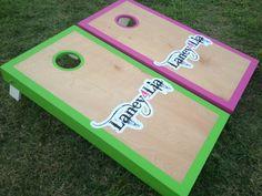 Professional Cornhole Boards Cornhole Boards
