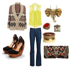 Any day outfit
