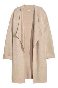 Štruktúrovaný sveter | H&M
