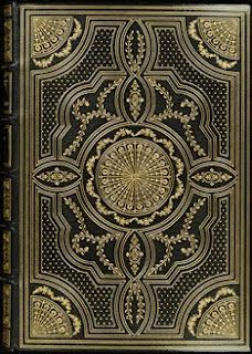 Black and gold book cover. Book Cover Art, Book Cover Design, Book Design, Book Art, Victorian Books, Antique Books, Vintage Book Covers, Vintage Books, Gold Book