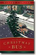 A Inn with no room in a town called Christmas Valley. A young pregnant woman and her husband arrive in a broken down bus decorated like Christmas, with no place to stay. Trust me, it all makes for a warm and humorous Christmas novel!