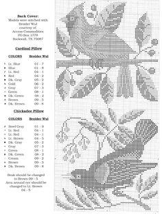 Book No.44_Birds & Berries_3/3