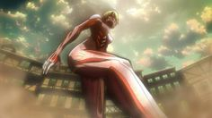 Attack on Titan | Curb Stomp