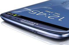 Samsung Galaxy S3 30 Milyon Satış Rakamına Ulaştı