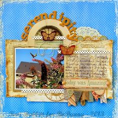 Charmed Cards and Crafts the Blog: Bo Bunny
