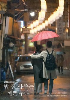 Something in the Rain / Bap Jal Sajuneun Yeppeun Nuna / Pretty Sister Who Buys Me Food / 밥 잘 사주는 예쁜 누나 / Pretty Noona Who Buys Me Food Kdrama (Dorama) OSTYear of release: 2018Country: South