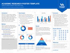 This is a collection of free powerpoint ppt and pptx native print research poster template toneelgroepblik Choice Image
