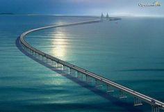 Most Famous Bridges in USA | longest bridge in the world 634x434 Most Incredible and Famous Bridges ...