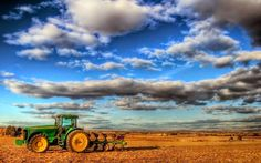 #tractor