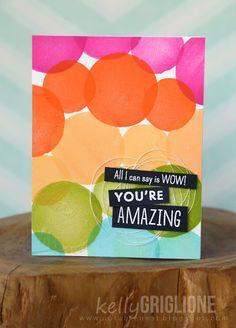 Notable Nest: CP Ink Party Collection Release Blog Hop