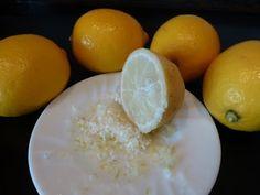 La Terapia del Limón Congelado (Consejo de Salud) - YouTube