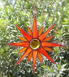 Detail Image for art Sun Flower
